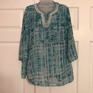 Tunic by Chico's